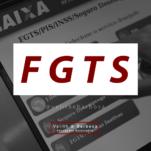 Saque do FGTS 2019.